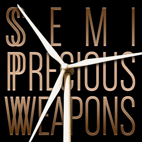 Semi Precious Weapons Aviation Explicit Version