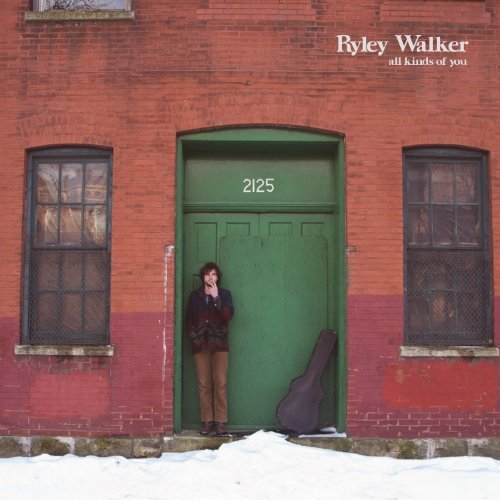 Ryley Walker All Kinds Of You