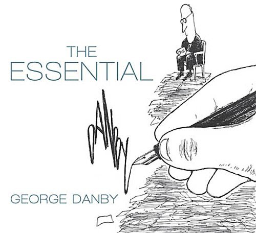 George Danby The Essential Danby
