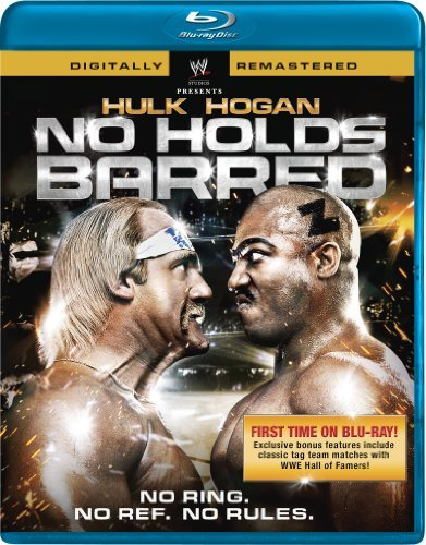 No Holds Barred No Holds Barred Blu Ray Ws Pg13