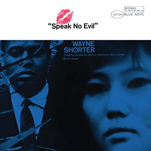 Wayne Shorter Speak No Evil