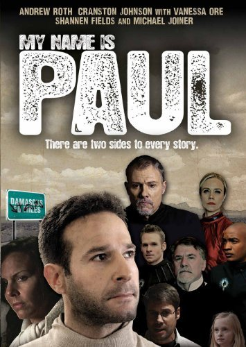 My Name Is Paul My Name Is Paul Nr 2 DVD