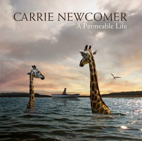 Carrie Newcomer Permeable Life