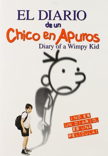 Diary Of A Wimpy Kid (spanish) Diary Of A Wimpy Kid (spanish) Spa Lng Pg13