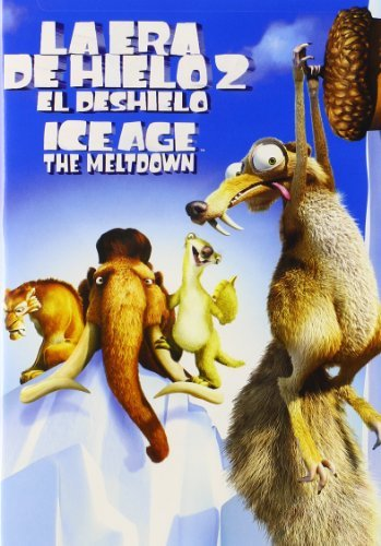 Ice Age 2 The Meltdown (spani Ice Age 2 The Meltdown (spani Spa Lng Pg