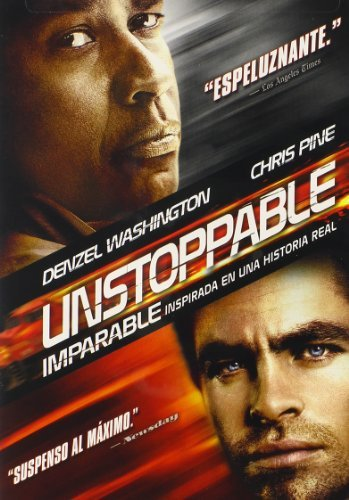 Unstoppable (spanish) Unstoppable (spanish) Ws Pg13