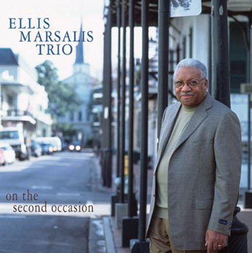 Ellis Trio Marsalis On The Second Occasion