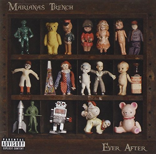 Marianas Trench Ever After Explicit Version