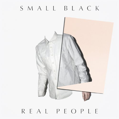Small Black Real People
