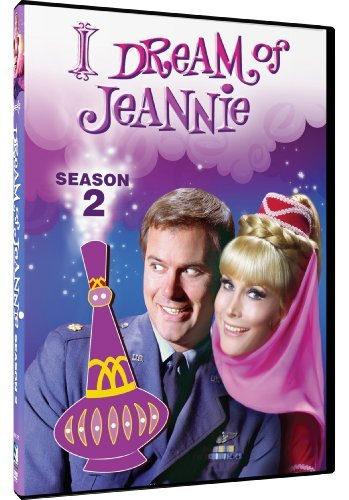I Dream Of Jeannie Season 2 I Dream Of Jeannie Season 2 Nr 3 DVD