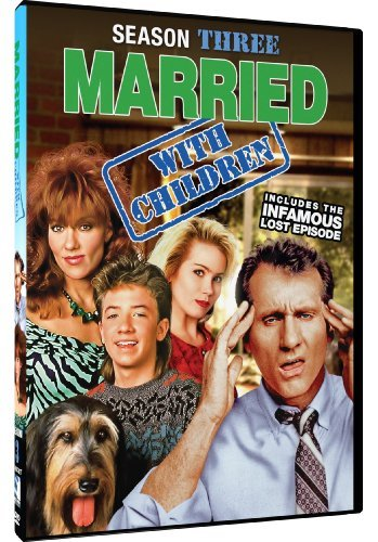 Married With Children Season Married With Children Season Nr 2 DVD
