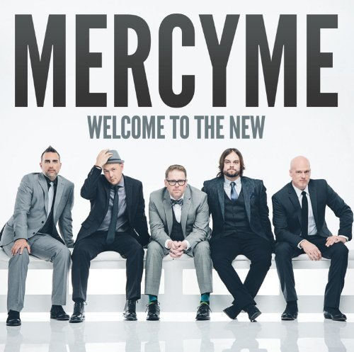Mercyme Welcome To The New