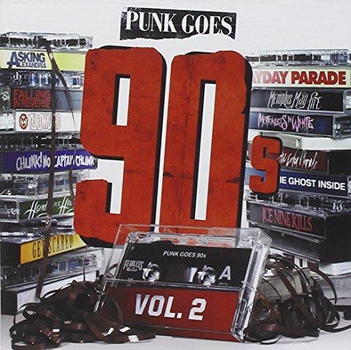 Punk Goes 90's Volume 2