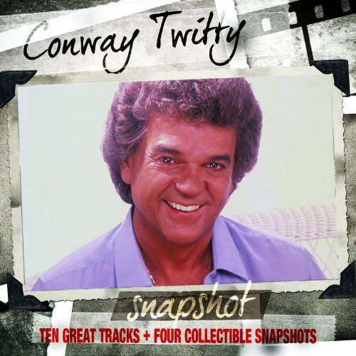 Conway Twitty Snapshot Conway Twitty