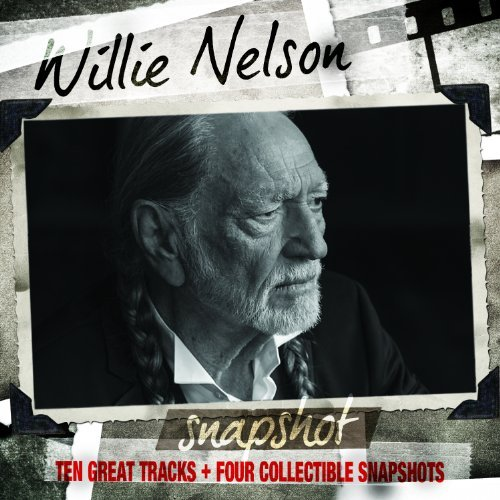 Willie Nelson Snapshot Willie Nelson