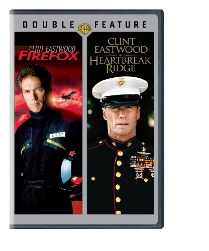 Heartbreak Ridge Firefox Heartbreak Ridge Firefox Nr 2 DVD