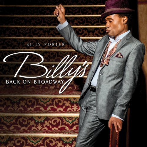Billy Porter Billy's Back On Broadway