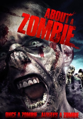 About A Zombie About A Zombie DVD Nr
