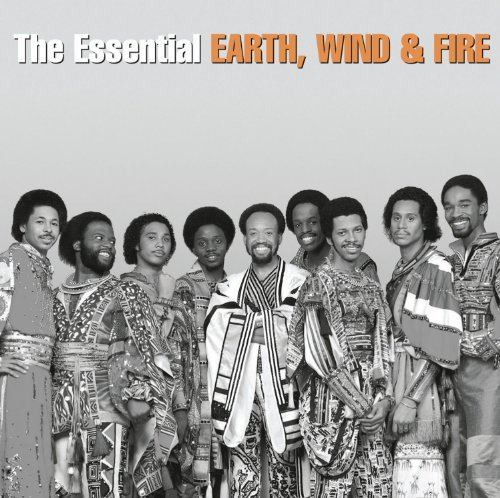 Earth Wind & Fire Essential Earth Wind & Fire 2 CD