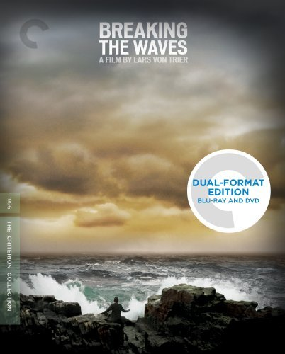Breaking The Waves Watson Skarsgard Cartlidge Blu Ray DVD R Ws Criterion Collection