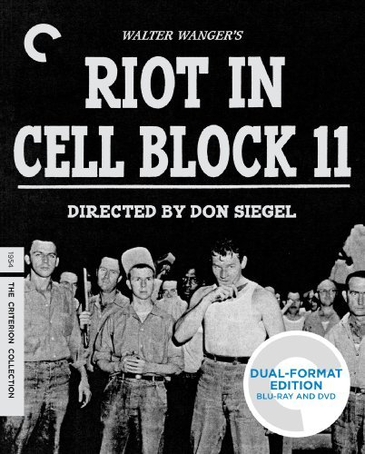 Criterion Collection Riot In Criterion Collection Riot In Blu Ray Bw Nr DVD