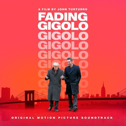 Fading Gigolo Original Motion Picture Soundtrack