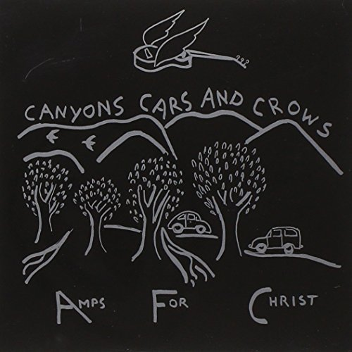 Amps For Christ Canyons Cars & Crows