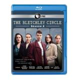 Bletchley Circle Season 2 Blu Ray Nr Ws