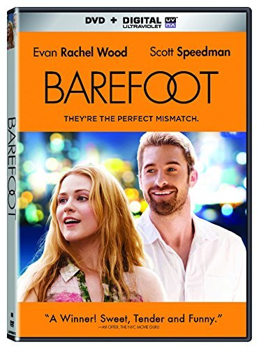 Barefoot Wood Speedman DVD Nr