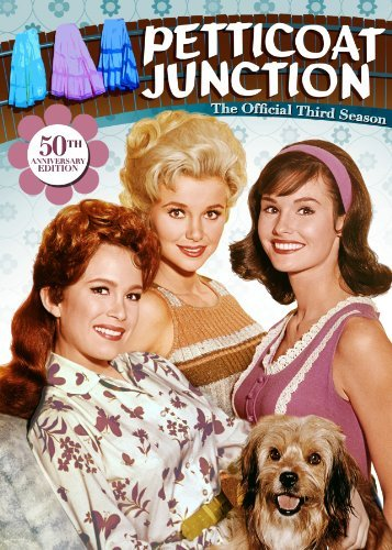 Petticoat Junction Season 3 DVD Nr