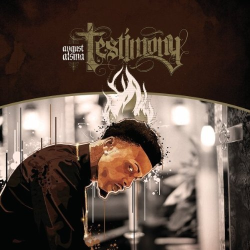 August Alsina Testimony Explicit Version