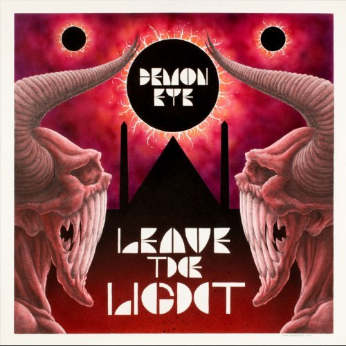 Demon Eye Leave The Light
