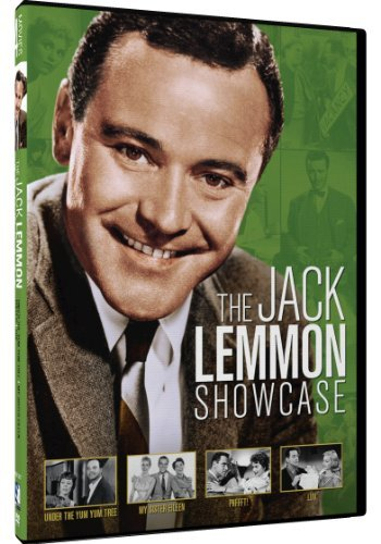 Jack Lemmon Collection Volume 1 DVD Nr