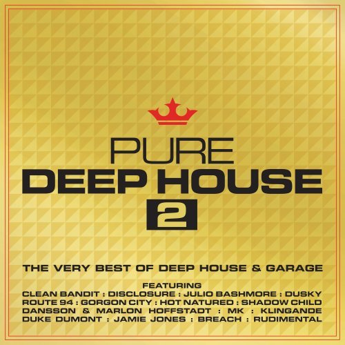 Various Artist Pure Deep House 2 The Very Bes