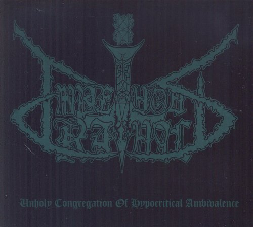 Impetuous Ritual Unholy Congregation Of Hypocri