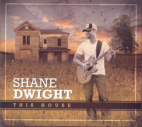 Shane Dwight This House