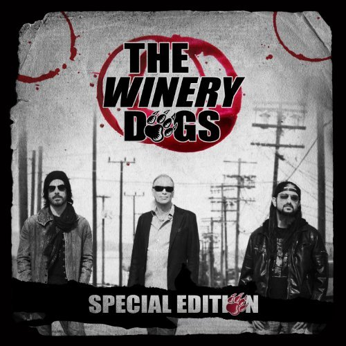 Winery Dogs Winery Dogs