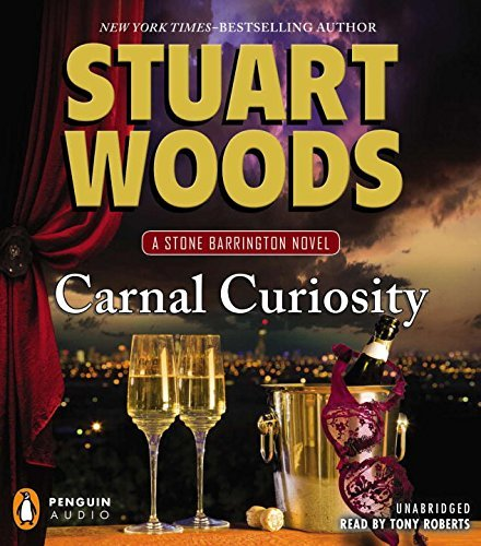 Stuart Woods Carnal Curiosity