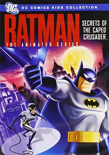 Multi Pack Batman Antimated Series Nr 3 DVD
