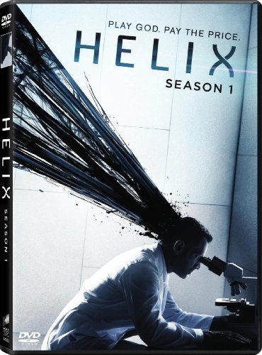 Helix The Complete First Seas Helix The Complete First Seas