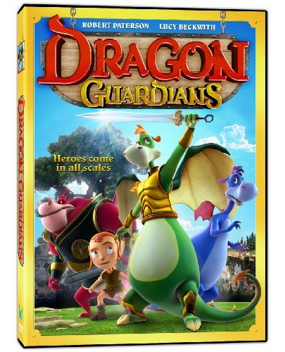 Dragon Guardians Dragon Guardians DVD