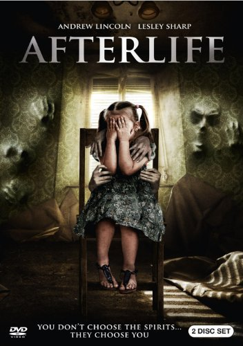 Afterlife Season One DVD