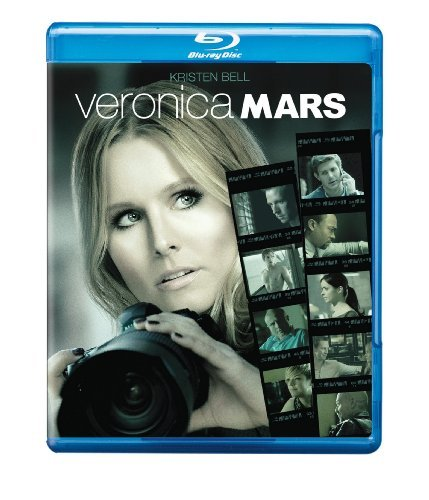 Veronica Mars The Movie Bell Dohring Lowell Blu Ray Pg13 Ws