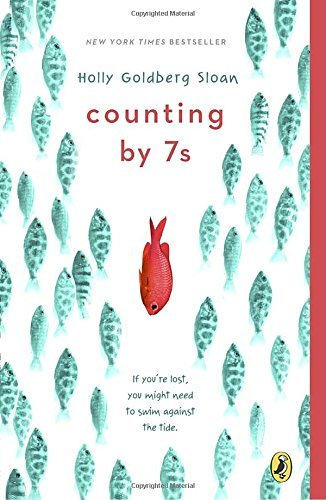 Holly Goldberg Sloan Counting By 7s