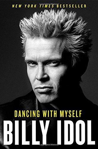 Billy Idol Dancing With Myself