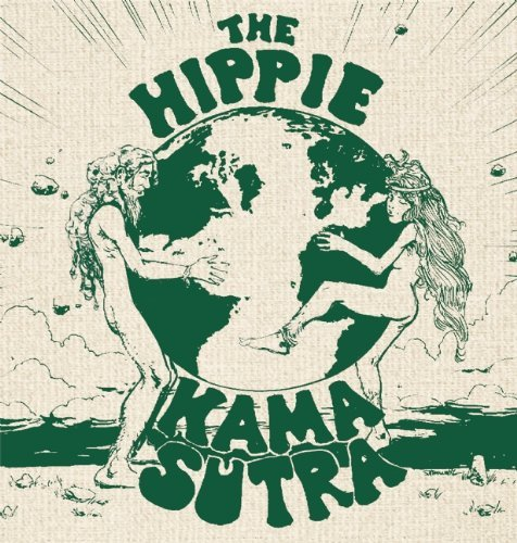 Sam Benjamin The Hippie Kama Sutra