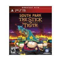 Ps3 South Park Stick Of Truth