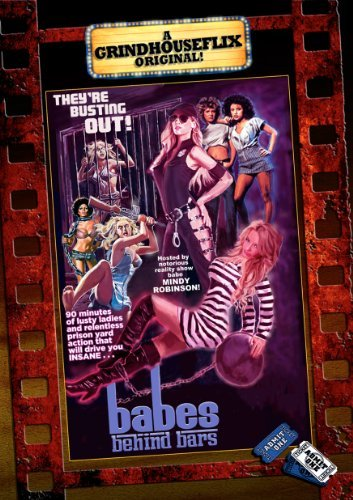 Babes Behind Bars! Babes Behind Bars! DVD Nr