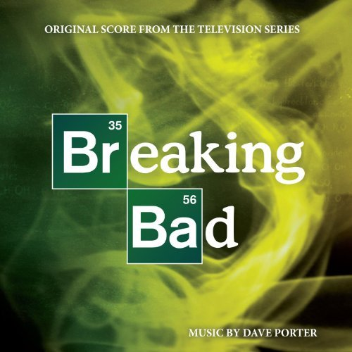 Breaking Bad Original Score Dave Porter