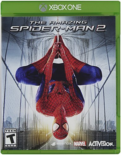 Xb1 Amazing Spider Man 2
